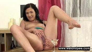 piss squirt incest daughter Asian sucks tiny cock