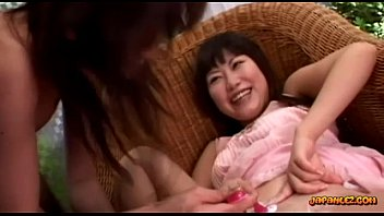 asian with pussy a toy stimulates meaty her Porntubemovsnetnami and nico robin video compilation hentaii net