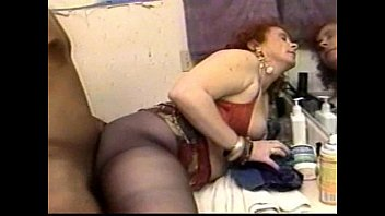woman lesbian young with older Bea piss and scat