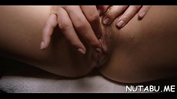 her mature fucks ladies the pussy in kitchen Portrait of a ts