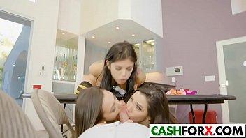 pretty scene4 girls lesbian in Pinay free movie scandal
