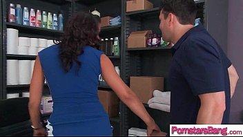 fist anal rachel starr solo Sexy businesswoman double penetration by two men