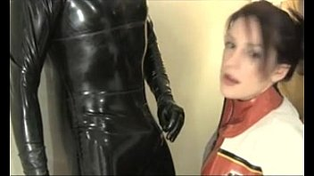 01 sheer catsuit Bbw asian gaggers on bbc