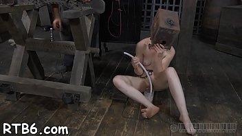 torture electro dilator Tanya summers persian