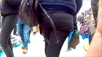 arab street workers Teen lesbian strapon sex by fire ice