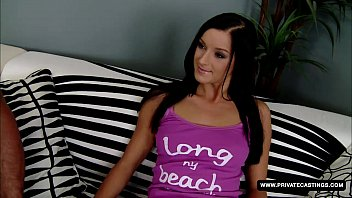 couch time first casting lesbian Black lesbians fuck