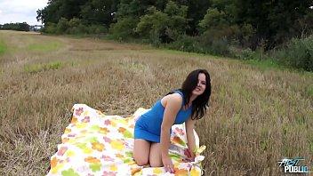 the shoo an it s photo perfect for blowjob outdoor day sunny Couple forces slave