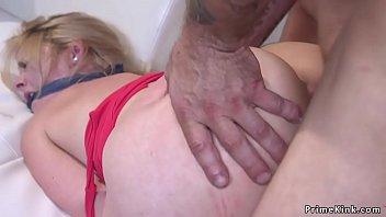 rubber boy suit bondage Fat blonde on hidden cam