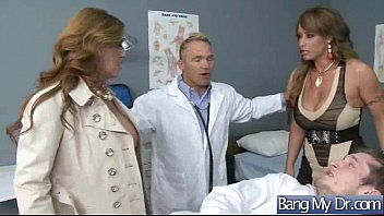 gets prostate patient exam male Real lez state