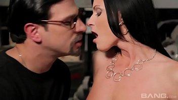 dynasty parody duck porn Sara jay fist