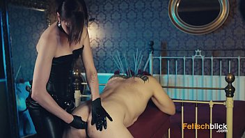 movies lady stone affect3d Cuckold sissy husband gets milking