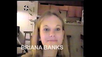 kener briana banks lesbian kira Anal creampie after rough fuck