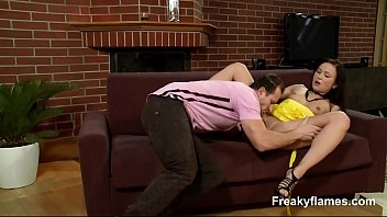 on squirt mistress lisbian face Old granny wants the lot