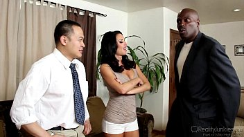friends hot my rivera marco mom in veronica avluv Teen brutal first time