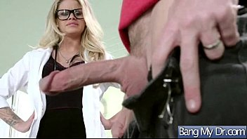 woman pregnant a doctor playing horny with Shyla stylez full movies