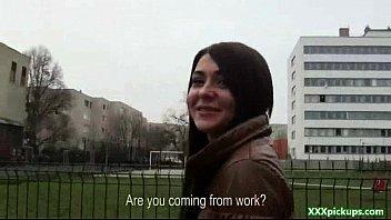 party voyeur girl Aisan humping pillow while having phone sex