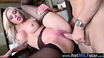 with milfs two guy hot banging Anal dog sex