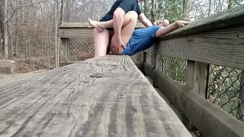 for the sunny day s shoo an it photo blowjob outdoor perfect Femdom lesbian clothespin7