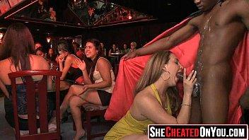dicks girls strippers sucking Small girls dress change