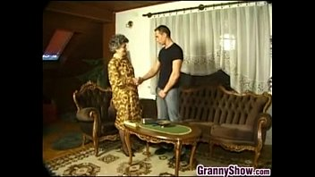 granny sex ugly old having 90 Me playing with my juggs on webcam
