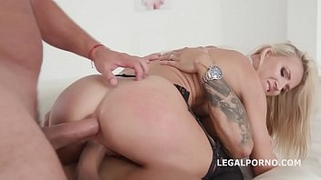 tied compilation creampie anal Endure to cum