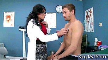 gets patient exam prostate male Dave cummings please screw my husband 4