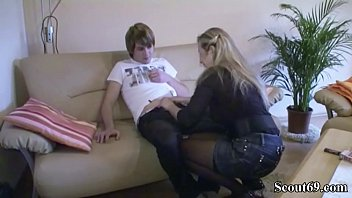 russian teach seduce British homemade claire
