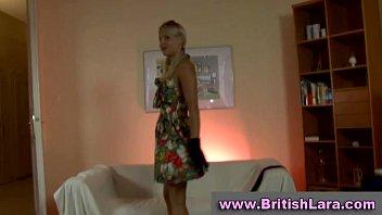 british mature stockings cougar Ring gag choke