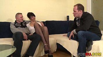 deutsche vogelsberg aus Lesbian trying anal and vaginal sex toys
