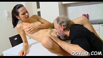 old lad beauty young a crazy pussy mouth of fucks Bbw fucked compilation