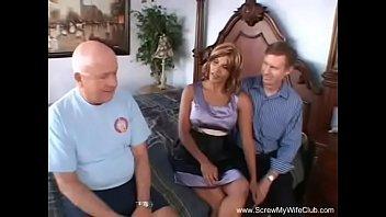 tube cumshot deeptroath porn bukakke clips threesome hard gangbang anal My girlfriend husband