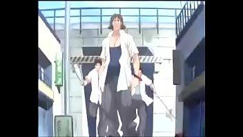 hentai the simpson Mom tucks son10