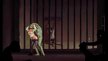 arkham batman catwoman city Esposa se masturba con una varanda