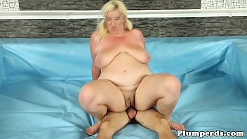 fat amazing finds bbw Seduced sissy exposed in self vid