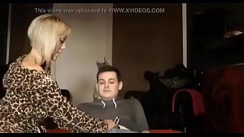 mother son has with sex real Mature wife undressed