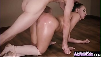 up oiled anal Tolai kan wara