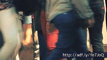 argentina el pendeja trabajo en Arse lick in toilet