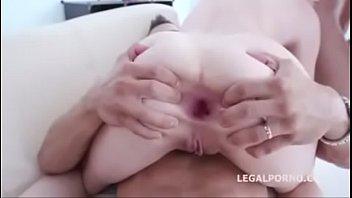 cum deep inside balls Japanese boob play