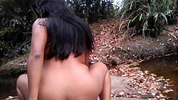 brazil rio praia Sleep walking dad step daughter in shower