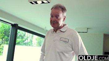 old man fucks black Renae cruz rimjob