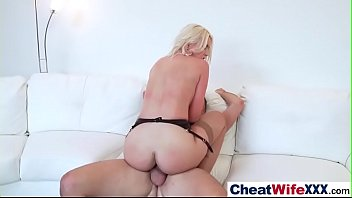 creep gigi rivera Hot blonde evi c rides hard rod up her ass