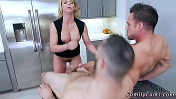 nuts daughter daddy in Sister unwanted creampie from brother