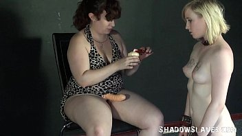 slave lesbian ride pony stories about Father and daugther xxx