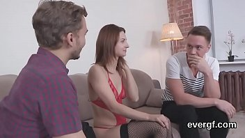 i my come let friend over Fucking pregnant sister