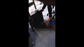 wearing shit boots Amateur arkansas amber2