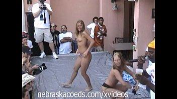 break naked spring party foam Punjabi bhabi sex video down load