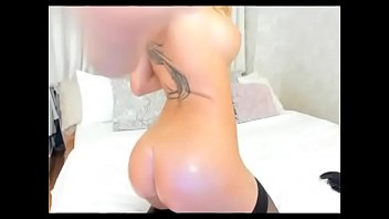 having good big ebony cock busty with sex blonde Pendeja colombiana ask