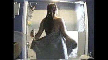 cam hidden hand room massage job Ball on fat ass