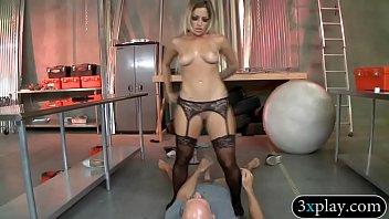 phat huge ass tits Every good girl needs a fat dick