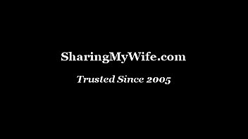 sharing dp wife Tall skinny white girl